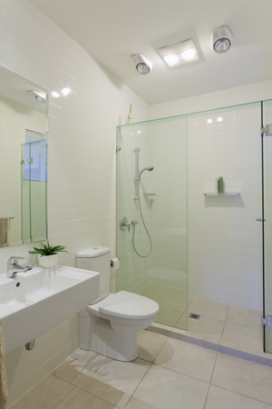 walk in showers in Greater Pasadena